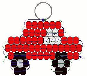 Kocsi gyöngyből Fagyönggyel vagy pedig 4 mm kásagyöngy a legjobb hozzá: http://www.gyongyvasar.hu/4mm-kasagyongy http://www.gyongyvasar.hu/fa-gyongy
