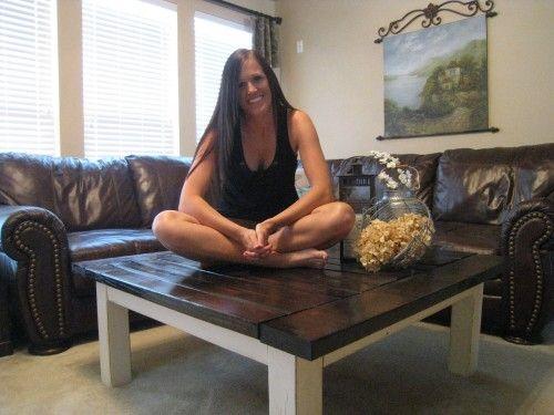 Best 25 Dark Wood Coffee Table Ideas On Pinterest Diy Coffee Table Coffee Table Plans And Farmhouse Coffee Tables