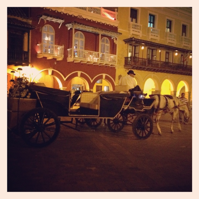 Recuerdos de Cartagena