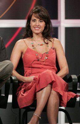 Jacqueline Obradors at event of Freddie (2005)