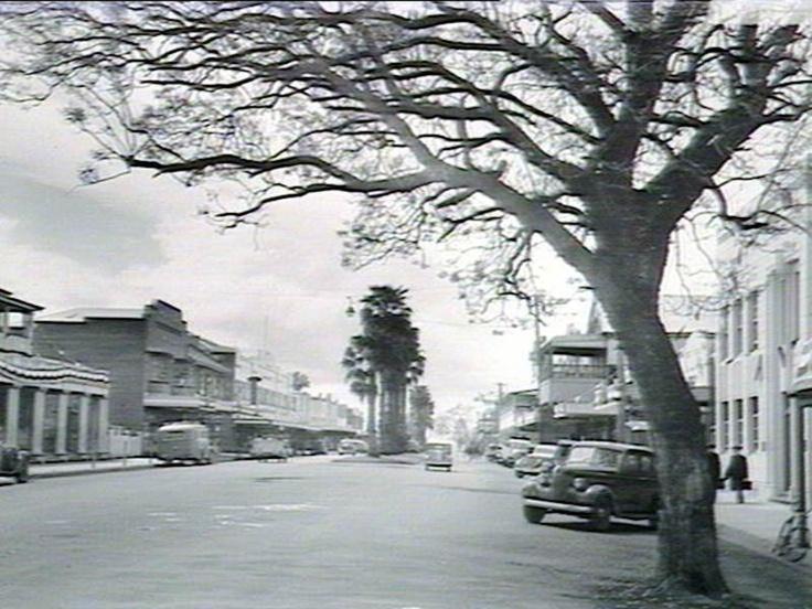 Casino Main Street ~ 10/1939