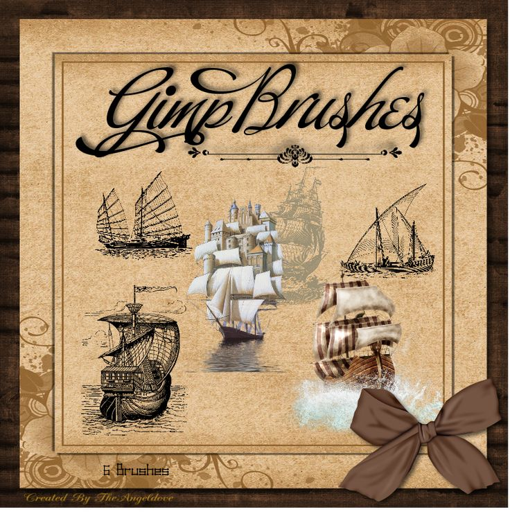 Best 101 Brushes For Photoshop and Gimp images on Pinterest   Gimp ...