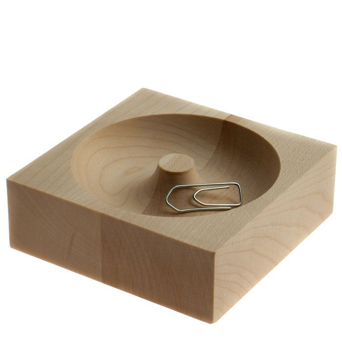 A+R Store - Maple Wood Desk Accessories - Product Detail