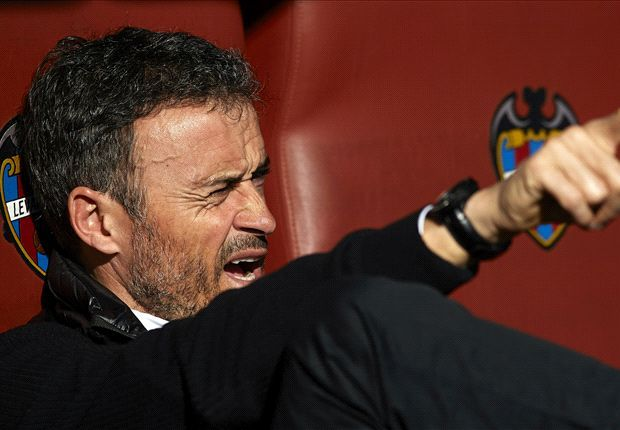 100 games 80 wins: Luis Enrique adds brawn to brilliance as Barca pass another title test