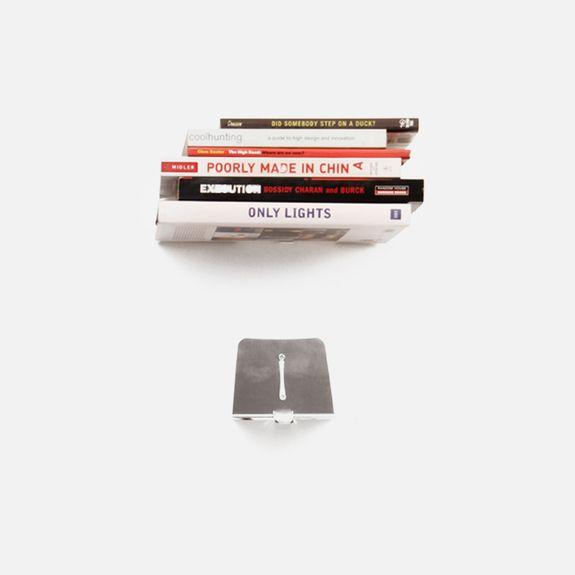 Emerging Creatives - Floating Bookshelves Set of 3