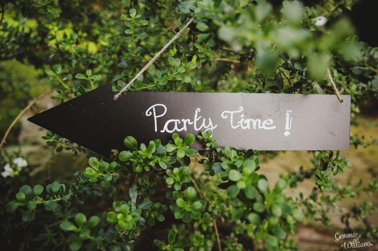 wedding signs #rusticweddinginspiration
