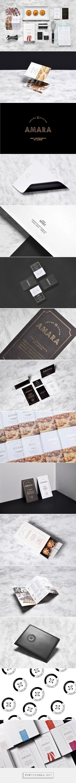 Amara by Firmalt Agency
