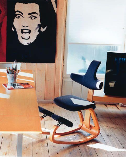 83 Best Healthy Furniture From Varier Images On Pinterest