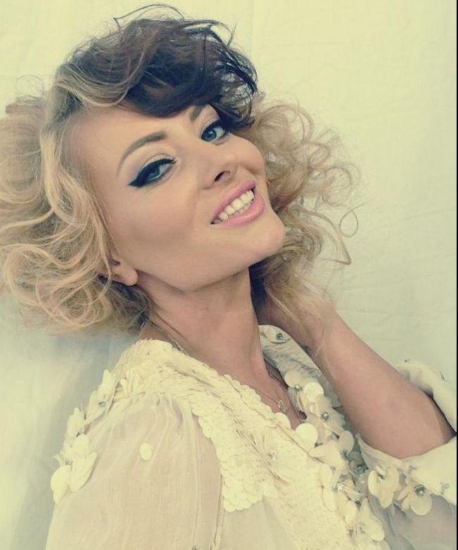 ❤️🌸💆 Delia-Matache - #style