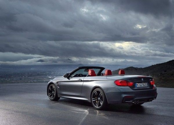 2015 BMW M4 Convertible Wallpapers 600x431 2015 BMW M4 Convertible Review With Images