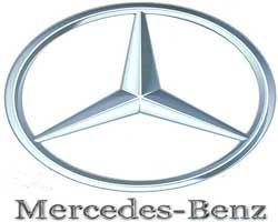Mercedes-Benz Logo, History Timeline and List of Latest Models