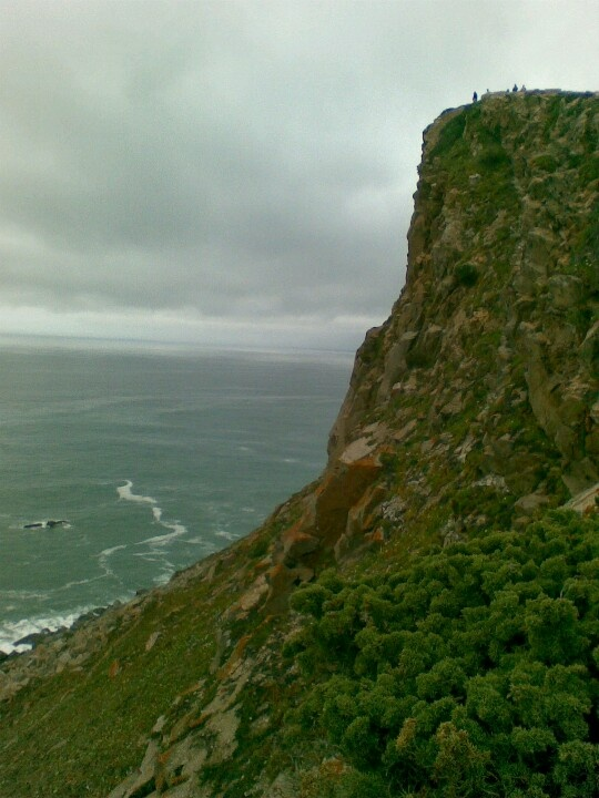 Portugal Cabo de Roca