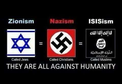 SACH BHARAT: Zionism and the Third Reich