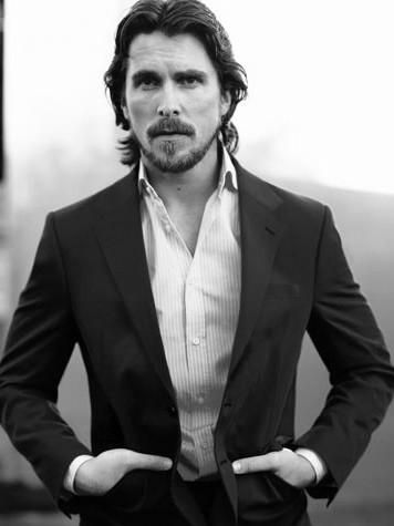 Christian Bale is one of the most talented actors and one of my favorites as well. Truly spectacular.