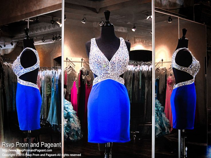 26 best images about Homecoming Dresses on Pinterest | Ombre, Prom ...