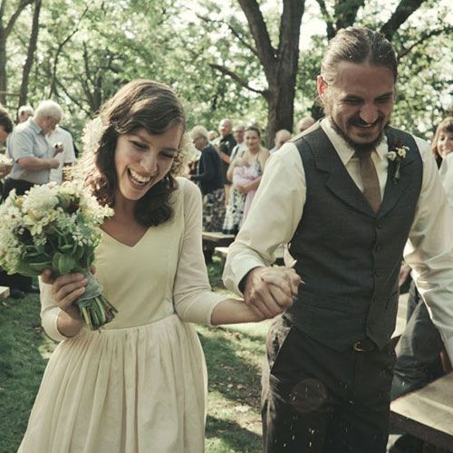Get the Look: Rustic Romance on Etsy Weddings