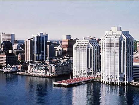 Waterfront - Halifax