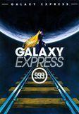 Galaxy Express 999 [DVD] [Eng/Jap] [1979]