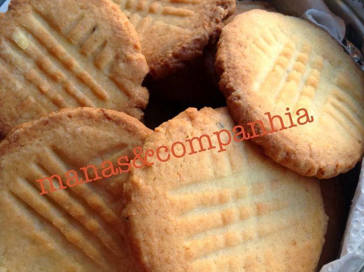 manas&companhia: Bolachas de manteiga com limão e cardamomo (isa)