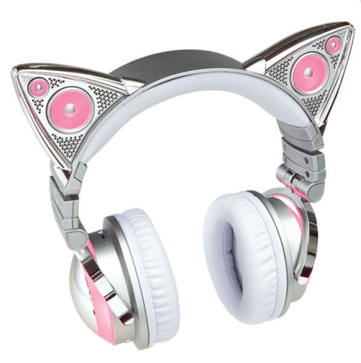 Ariana Grande Is Now Selling $150 Cat Ear Headphones, So...