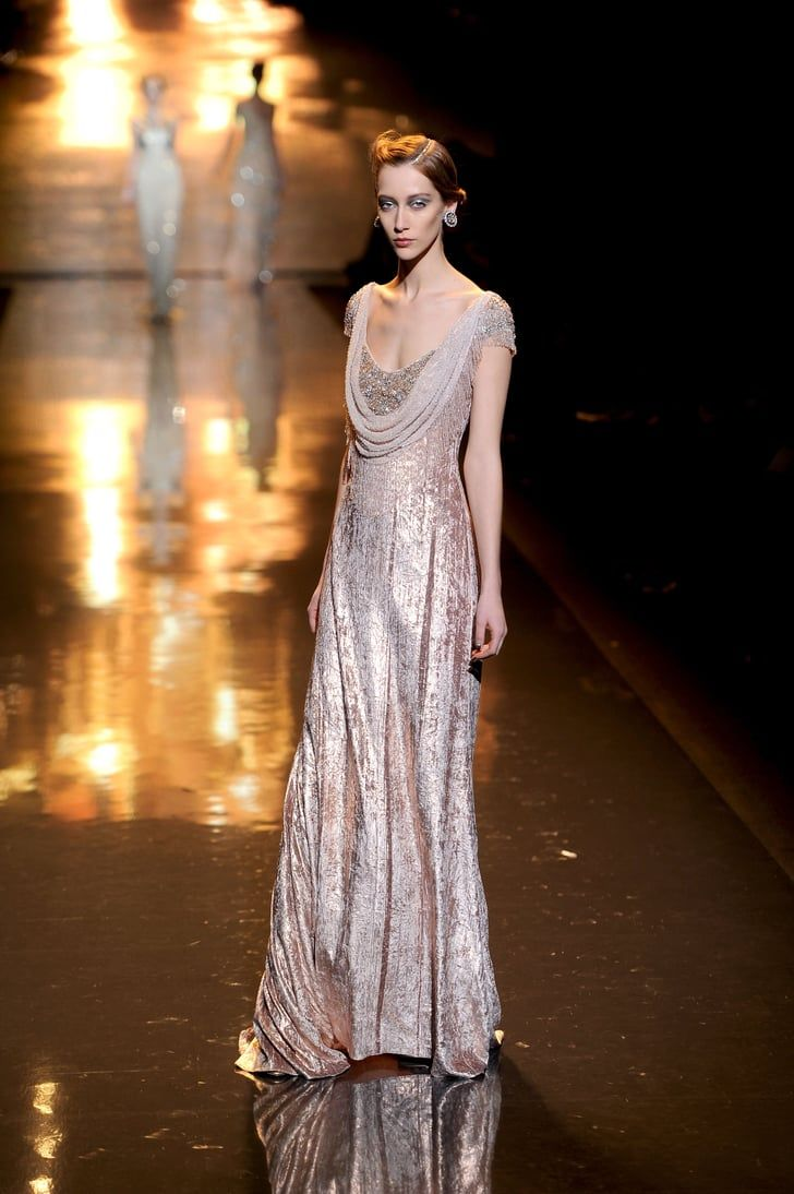 e27335b83 Badgley Mischka Fall 2011 Gossip Girl Dresses
