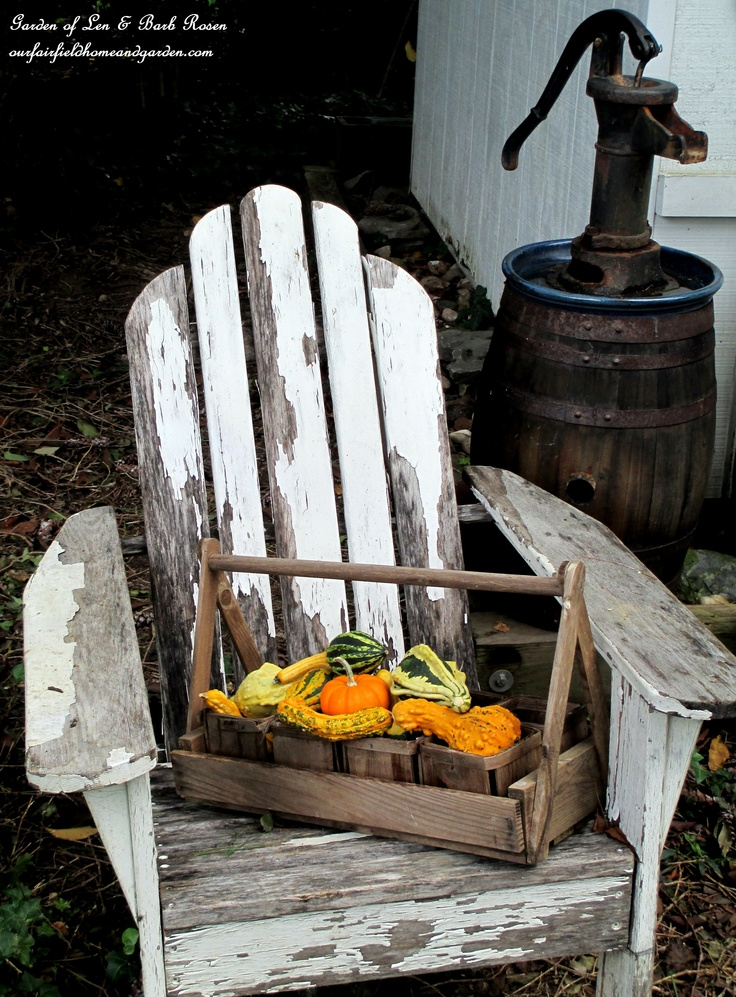 159 Best Adirondack Chairs Images On Pinterest