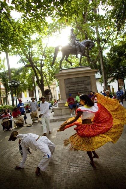 Cartagena, Colombia