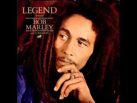 bob marley  album complete
