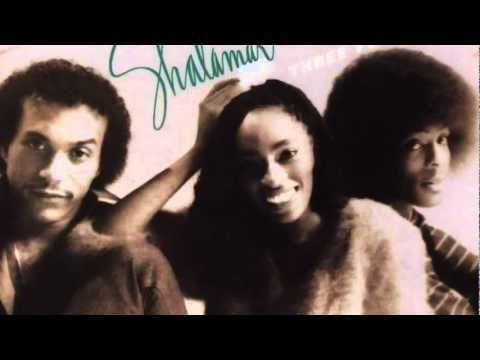 "Love Gone Viral presents: Shalamar - ""This Is For The Lover In You"". Join our Facebook group and spread love with us: LoveGoneViral"