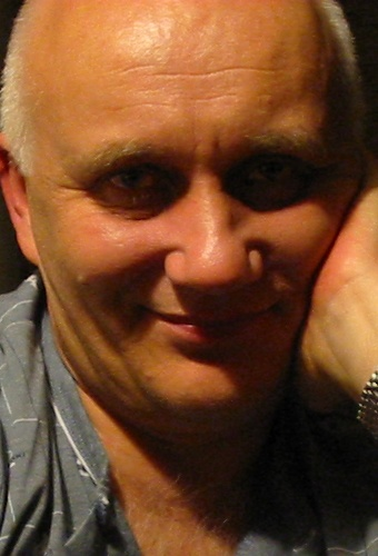 Wieslaw Walkuski
