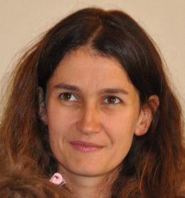 Florence Bertails-Descoubes : de l'objet réel à son avatar virtuel - Inria