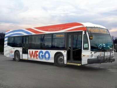 Ride to Fun! This state-of-the-art bus system connects accommodations and Niagara Falls tourist areas. WEGO is a unique partnership between The City of Niagara Falls and The Niagara Parks Commission…