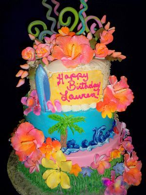 84 best Luau party ideas images on Pinterest Birthday party