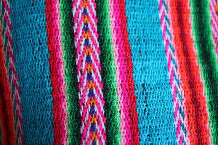 Textura y Colores