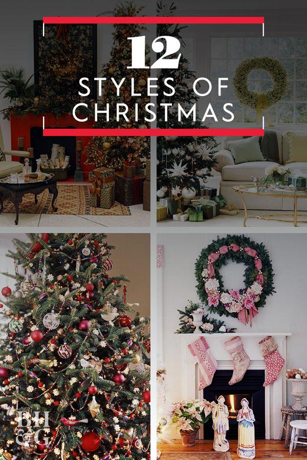 21 Gorgeous Real Home Christmas Living Rooms Christmas Decorations Living Room Christmas Living Rooms Christmas Home