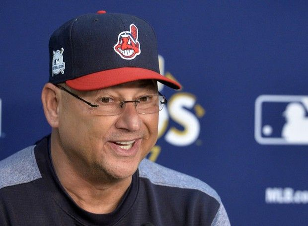 Terry Francona earned his second straight manager of the year award from the Sporting News on Tuesday.