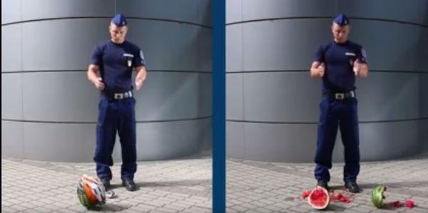 Megrázó videóval üzen a magyar bicikliseknek a rendőrség! - VIDEÓ - https://www.hirmagazin.eu/megrazo-videoval-uzen-a-magyar-bicikliseknek-a-rendorseg-video