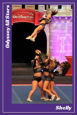 Cheerleading competition, cheer poster, cheer sign, Disney cheer, spirit gift, UCA, cheer stunt.