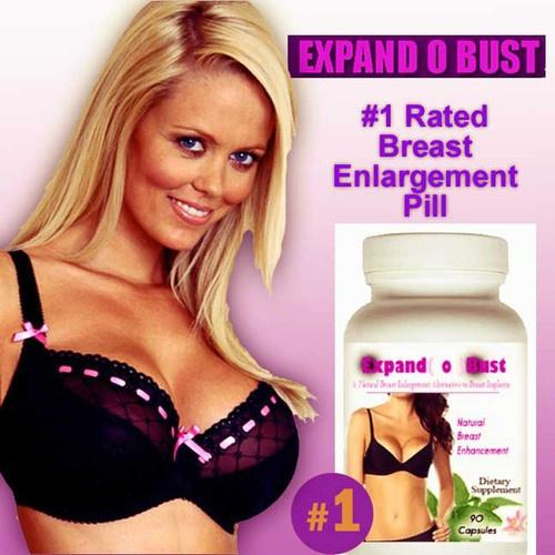 Best Natural Breast Enlargement Pills Reviews
