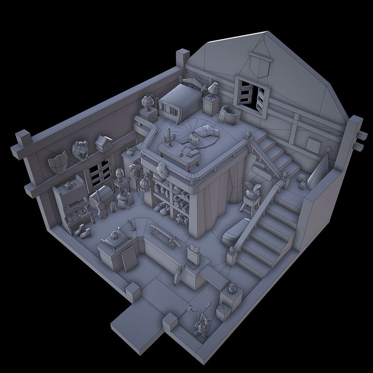 Show your hand painted stuff, pls! - Page 38 - Polycount Forum