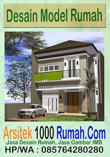 Arsitek Surabaya | Arsitek Tangerang | Arsitek Yogyakarta - 085764280280: Desain Model Rumah | Desain Rumah Minimalis | Arsi...