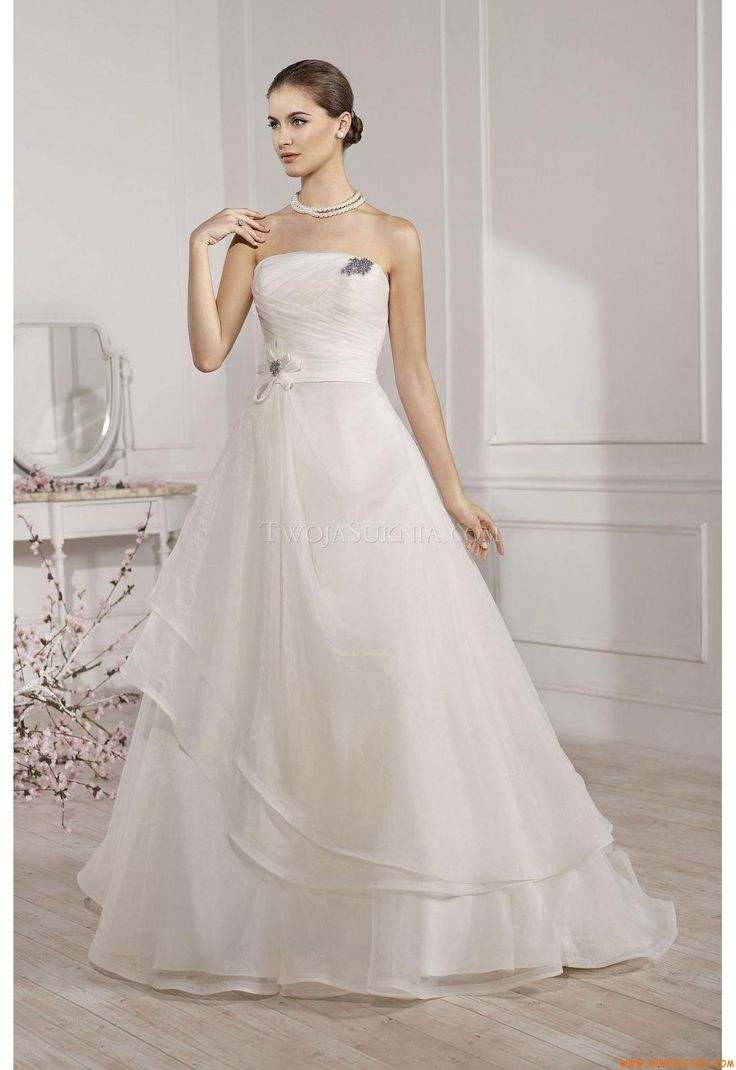 Robe de mariée Fara Sposa 5571 2014