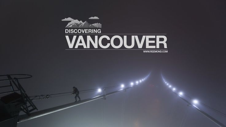 Discovering Vancouver on Vimeo