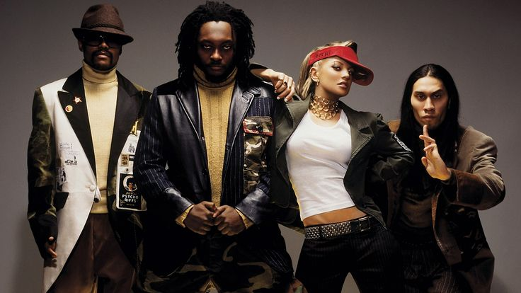 the black eyed peas, clothes, look - http://www.wallpapers4u.org/the-black-eyed-peas-clothes-look/
