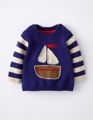 I've spotted this @BodenClothing Logo Jumper Navy Boat