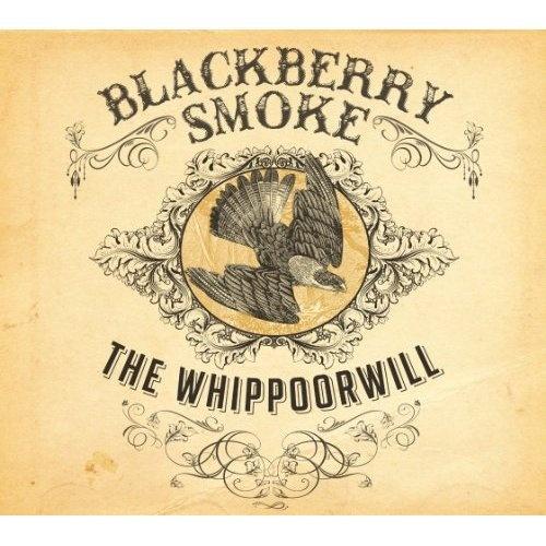 Whippoorwill: Blackberry Smoke