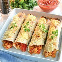 Enchiladas - 11p