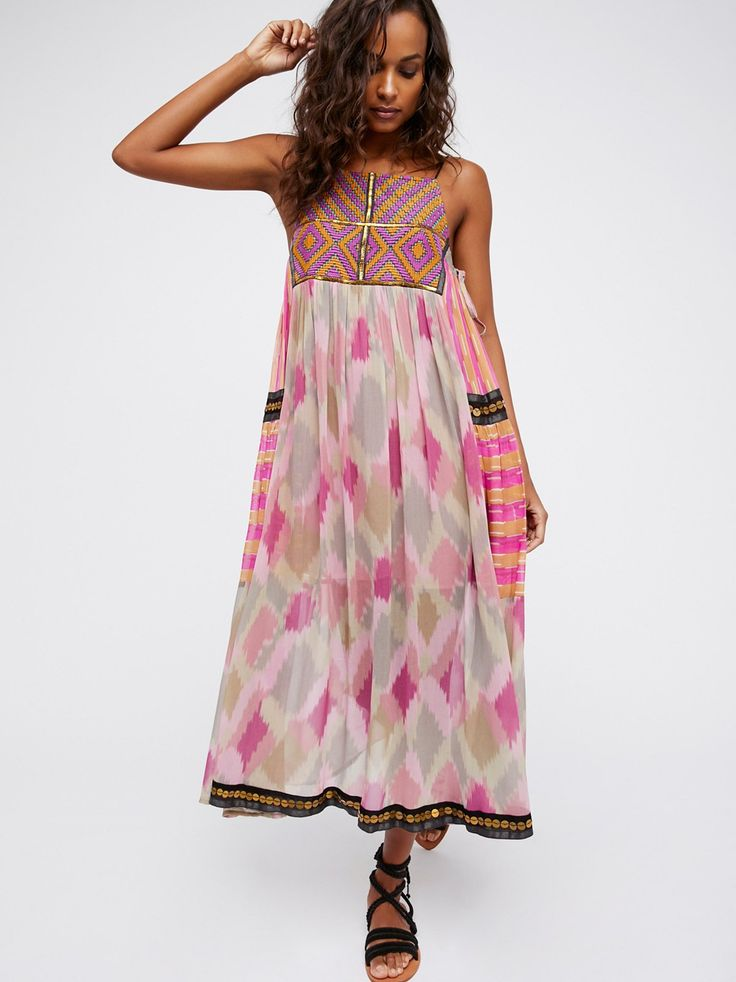 Home Sweet Home Dress at Free People Clothing Boutique