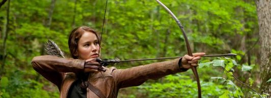 The Hunger Games should serve as a wake-up call to Hollywood that women action-hero movies can be successful if the protagonist is portrayed as a complex subject — instead of a hyper-sexualized fighting fuck toy (FFT).