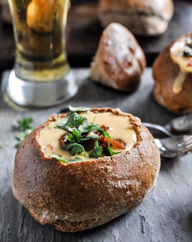 10 plats cocooning pour réchauffer vos soirées dénichés sur Pinterest